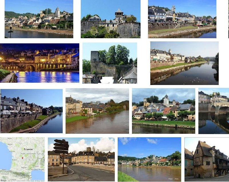 Photos de Montignac